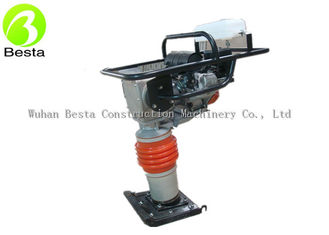 70KG Honda Powered Vibratory Tamping Rammer with Gasoline Motor